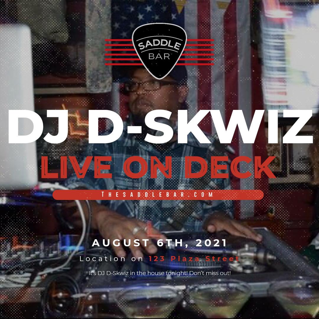 DJ-DSkwiz Live