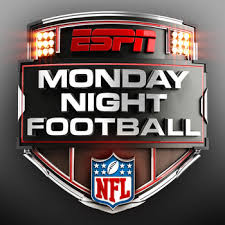 Monday Night Football - All Games start at 5:15pm